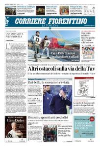 Corriere Fiorentino La Toscana – 07 gennaio 2020