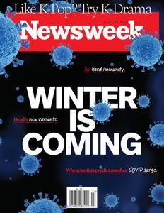 Newsweek USA - May 21, 2021