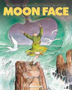 Moon Face 01 - The Wave Tamer (2018) (Humanoids) (Digital-Empire)