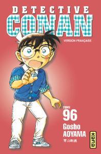 Detective Conan T96