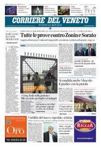 Corriere del Veneto Padova e Rovigo - 26 Gennaio 2018
