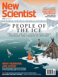 New Scientist International Edition - September 28, 2019
