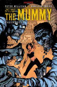 The Mummy 003 2017 3 covers digital dargh-Empire