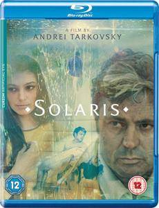 Solyaris / Solaris / Солярис (1972)