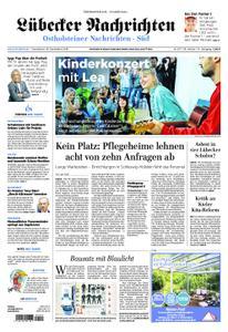 Lübecker Nachrichten Ostholstein Süd - 28. September 2019