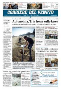 Corriere del Veneto Vicenza e Bassano – 19 aprile 2019