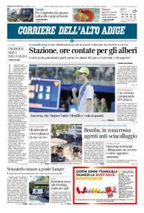 Corriere dell'Alto Adige – 18 ottobre 2019