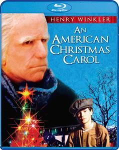 An American Christmas Carol (1979) + Extra