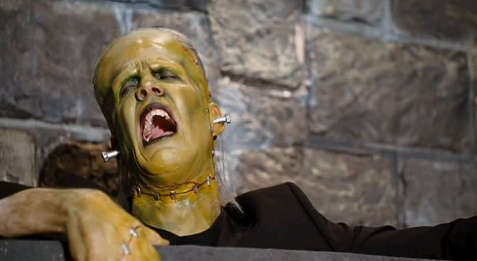 Horror Movie (2009)