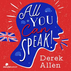 «Intro - All you can speak!» by Derek Allen