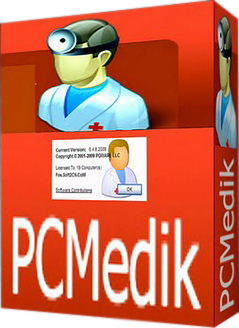 PCMedik 6.8.8.2011