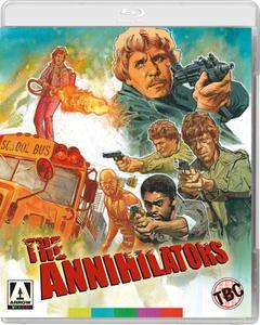 The Annihilators (1985)