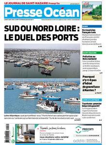 Presse Océan Saint Nazaire Presqu'île – 10 août 2020