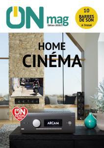 ON Magazine - Guide Home Cinéma 2020
