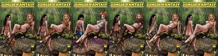Jungle Fantasy - Vixens 1
