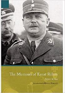Memoirs of Ernst Röhm