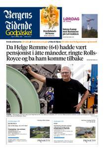Bergens Tidende – 20. april 2019