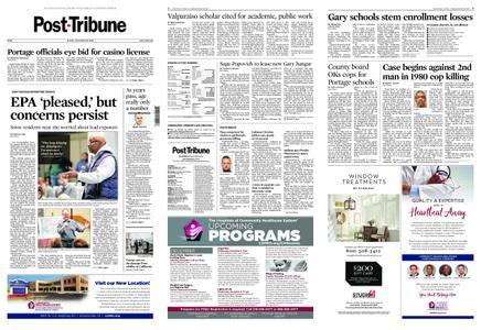 Post-Tribune – November 18, 2018