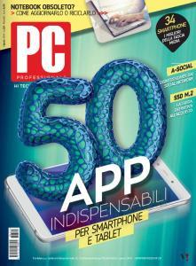 PC Professionale N.329 - Agosto 2018