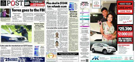 The Guam Daily Post – May 15, 2018