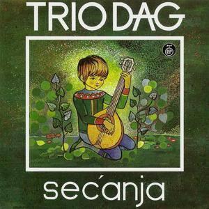 Trio DAG - Sećanja (1974) [Reissue 2013]