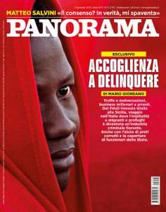 Panorama Italia N.5 - 23 Gennaio 2019