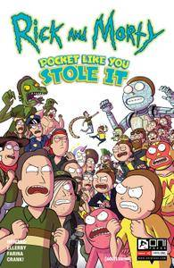 Rick and Morty - Pocket Like You Stole It 003 2017 digital dargh-Empire