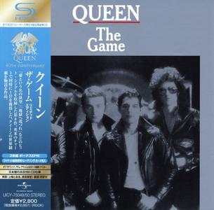 Queen - The Game (1980) [2CD, 40th Anniversary Edition]