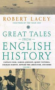 Great Tales from English History, Volume 3