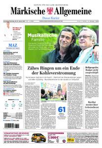 Märkische Allgemeine Dosse Kurier - 26. Januar 2019