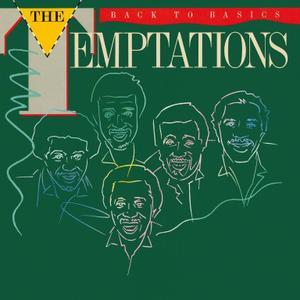 The Temptations - Back To Basics (1983/2015)