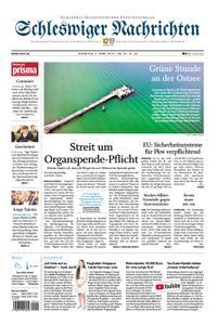 Schleswiger Nachrichten - 02. April 2019