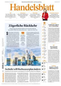 Handelsblatt - 22 Juli 2021
