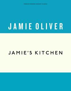 Jamie Oliver - Jamie's Kitchen (Anniversary Editions)