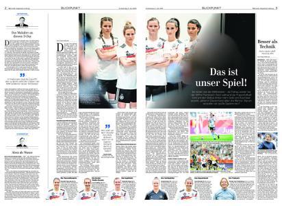 Neue Oranienburger Zeitung - 06. Juni 2019