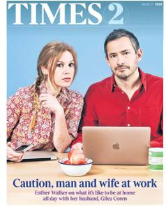 The Times Times 2 - 17 March 2020
