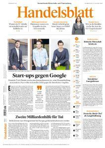 Handelsblatt - 13 August 2020