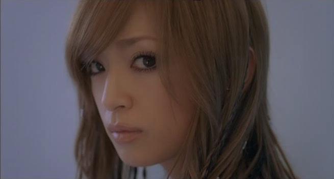 Hamasaki Ayumi - Is This Love (Video + MP3)