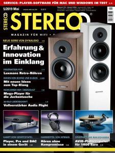 Stereo - Mai 2019