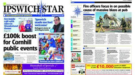 Ipswich Star – April 02, 2019