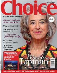 Choice Magazine - November 2020