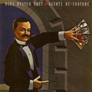 Blue Oyster Cult - Agents Of Fortune (1976) [Reissue 2001] SACD PS3 ISO + Hi-Res FLAC