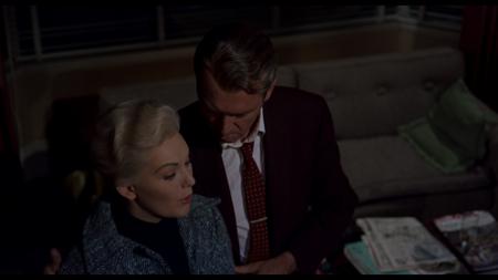 Vertigo (1958) [4K, Ultra HD]