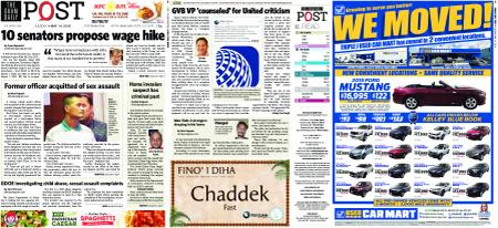 The Guam Daily Post – May 14, 2019