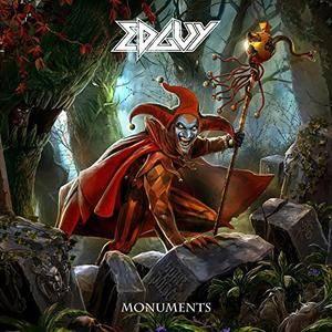 Edguy - Monuments (2017)