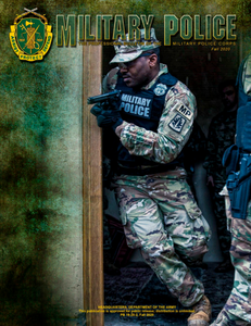 Military Police - Fall 2020