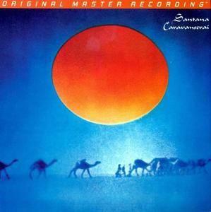 Santana - 2 Studio Almums (1969-1972) [MFSL, 2007-2011] (Repost)