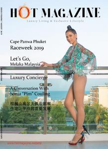 Hot Magazine - August 2019