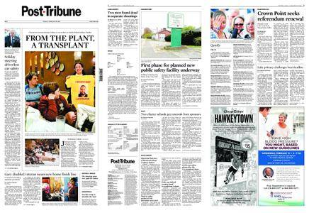 Post-Tribune – February 20, 2018