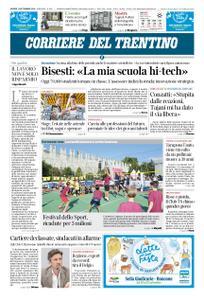 Corriere del Trentino – 12 settembre 2019